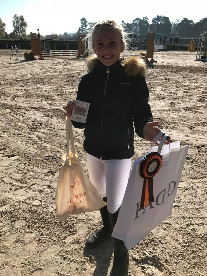 Tess remise des prix Condé